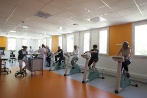 Centres de rééducation vasculaire
